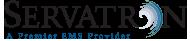 Servatron Logo